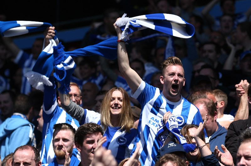 Brighton Betting Tips