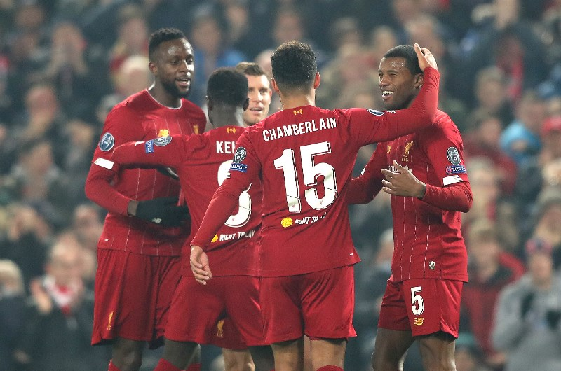 Liverpool Betting Tips