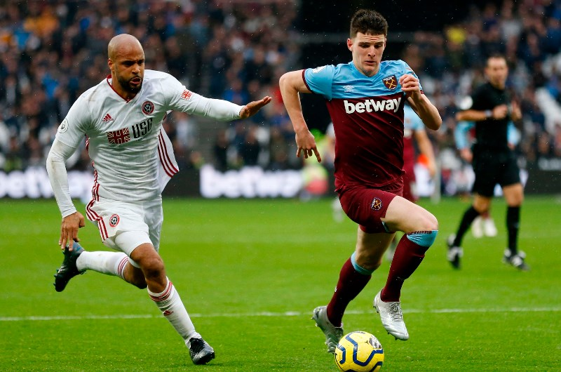 West ham Betting Tips