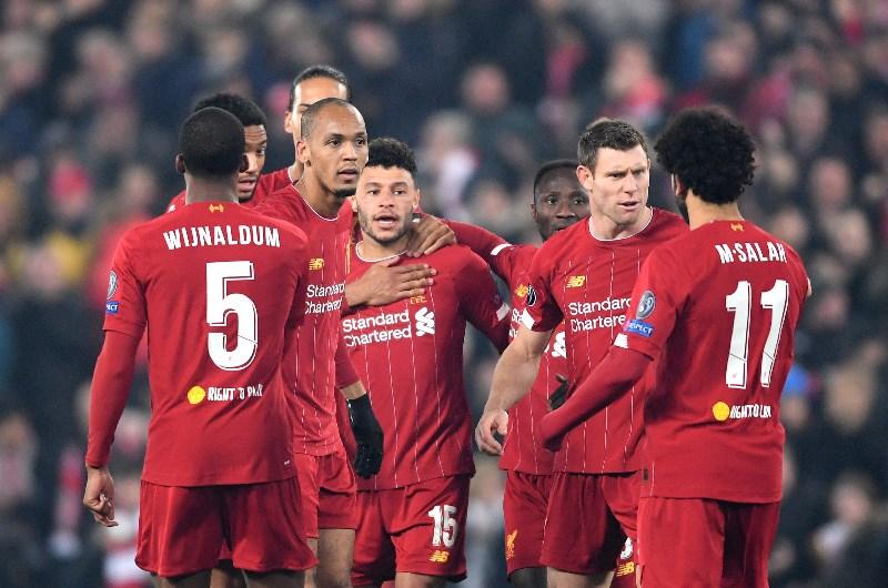 Liverpool uefa
