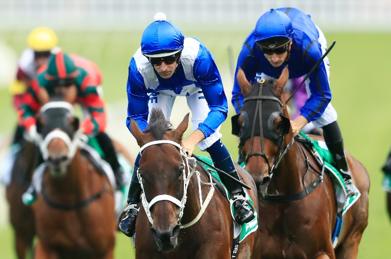 Chipping Norton Stakes static