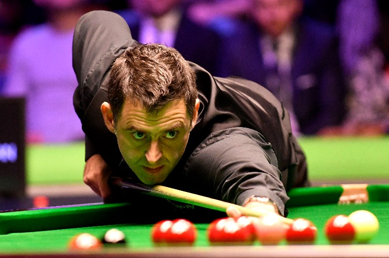 Uk Championship Snooker 2021