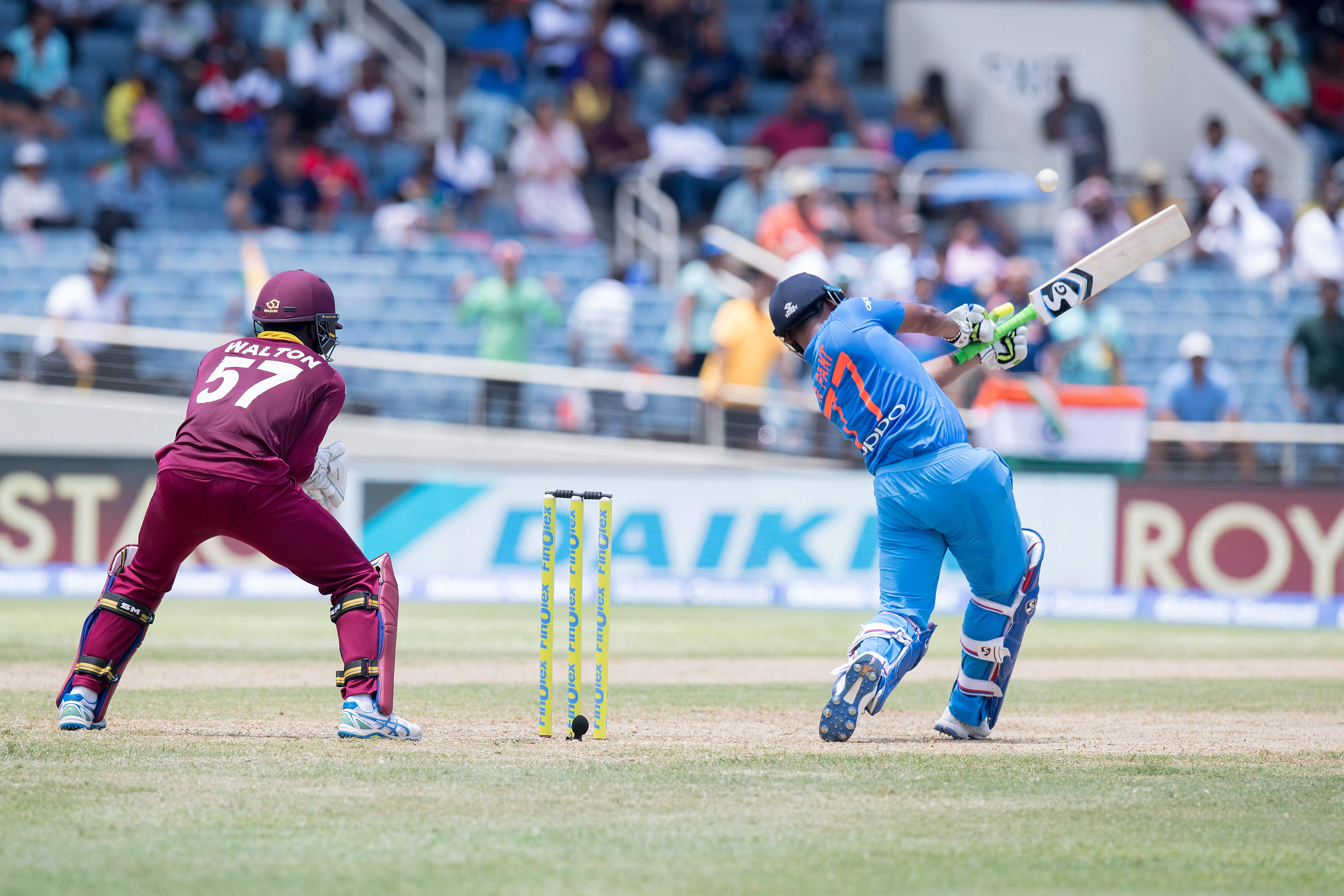 India vs West Indies T20 cricket