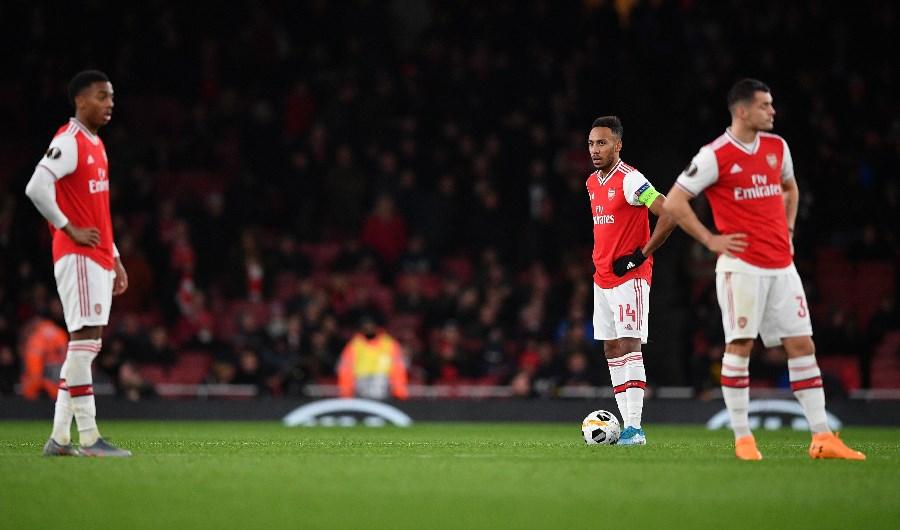 Arsenal Europa
