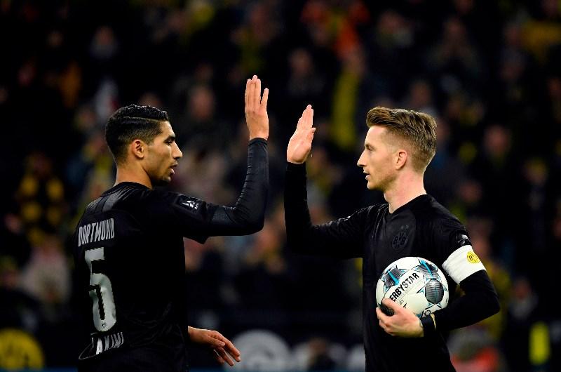 Borussia Dortmund2
