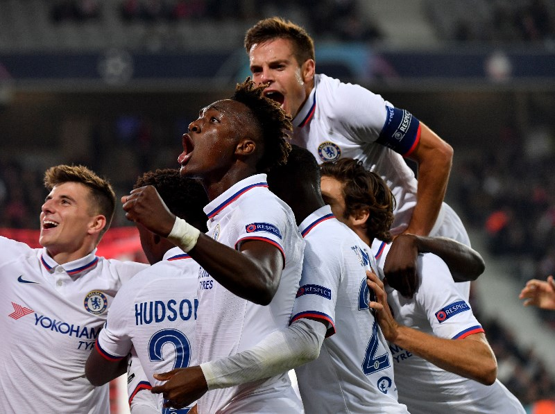 Chelsea vs Lille