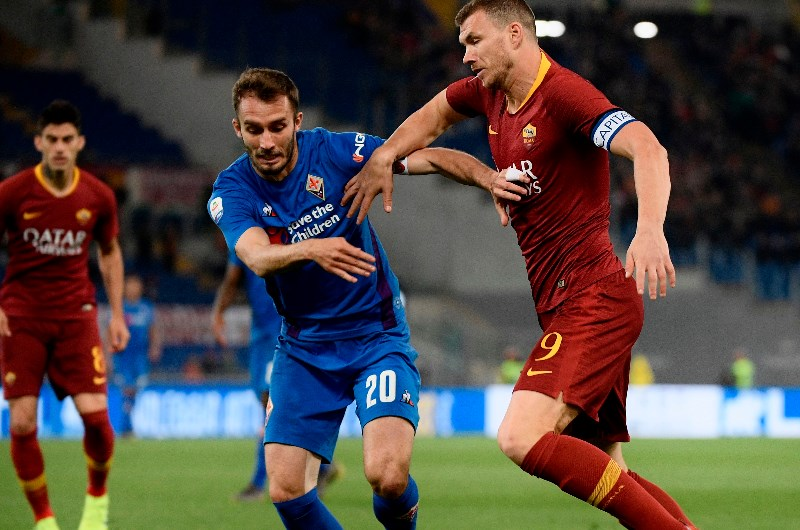 Fiorentina vs Roma Betting Tips, Free Bets & Betting Sites - Goals tipped  in open encounter