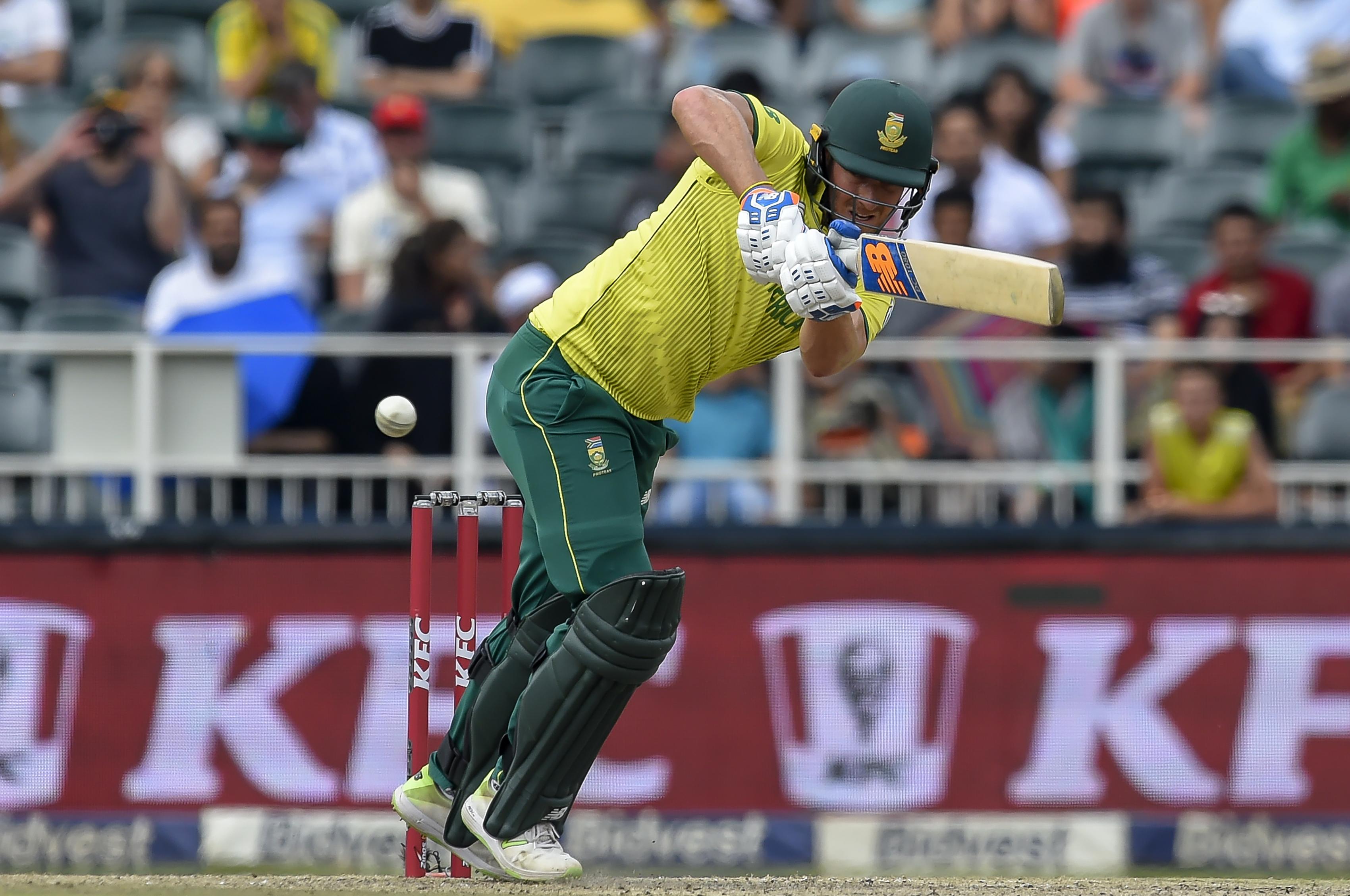David Miller t20 cricket