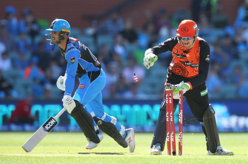 Adelaide strikers vs perth scorchers betting preview nfl goal betting both teams to score today