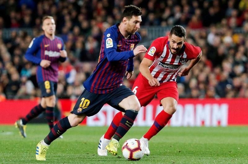 Atletico madrid barcelona betting preview nfl liga brazil serie b betting