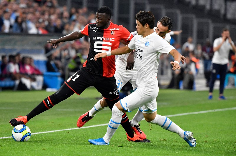 Rennes vs marseille betting predictions binary options trading free money