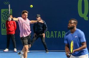 Qatar masters 2021 betting tips catering ambrose bettingen