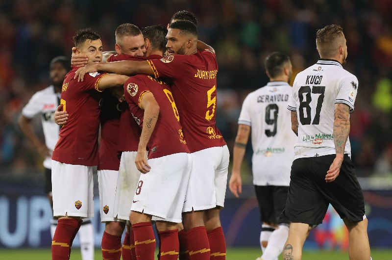 Parma vs Roma Betting Tips, Free Bets & Betting Sites - Capital ...