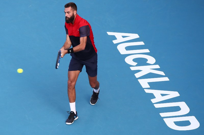 2020 Auckland Open Live Stream Watch The 2020 Atp Auckland