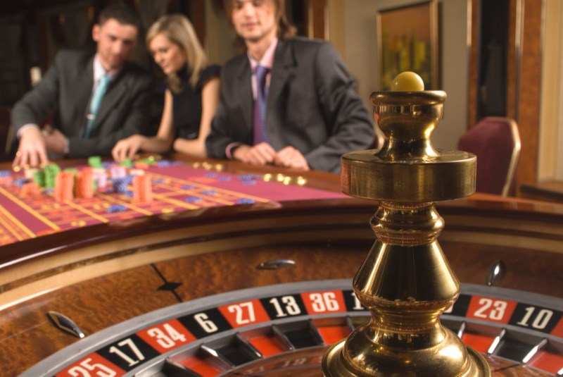 Low Stakes Roulette Strategy, Tips & Money Management