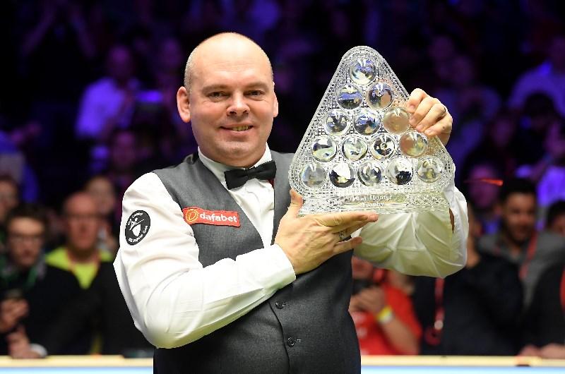 Snooker Finale 2021