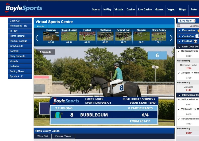 Portman park horse racing betting guide binary domain romance options in dragon