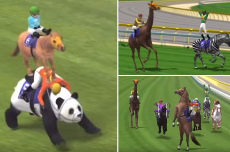 Bet on japanese virtual horse racing epl betting expert