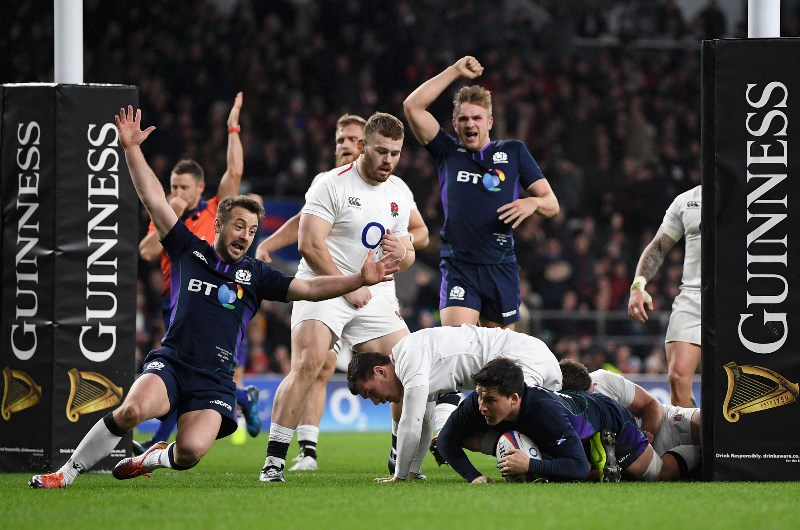 2020 Six Nations Fixtures All The Dates Times Teams And Venues