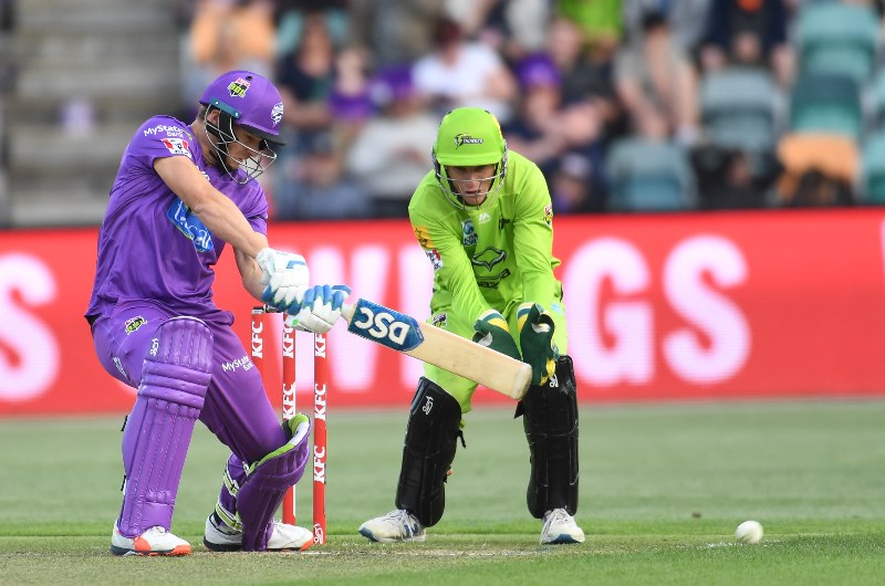 Hobart hurricanes v sydney thunder betting preview on betfair premier sports betting bet and win verification of military