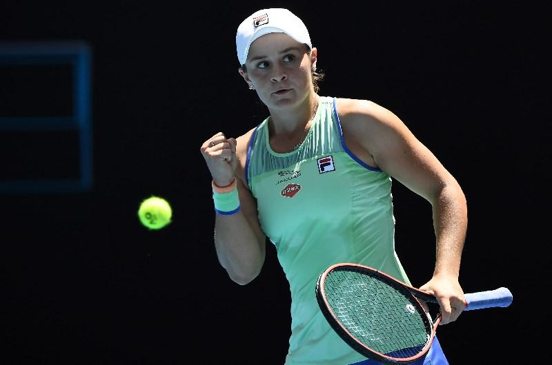 Ashleigh Barty Vs Sofia Kenin Betting Tips Predictions Barty Backed To Reach Australian Open Final