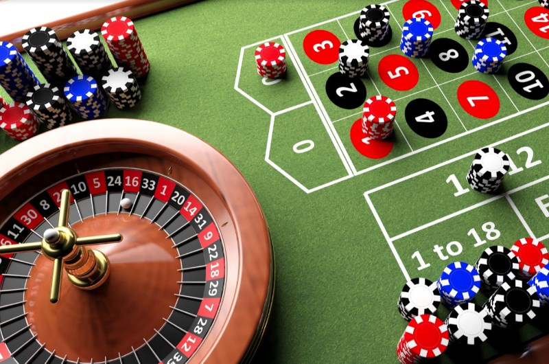 Best Online Roulette Games with Sign up Bonuses & Freespins