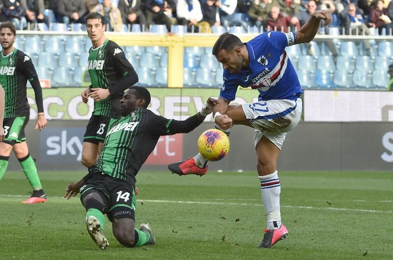 Sampdoria vs napoli betting experts make money in sports betting