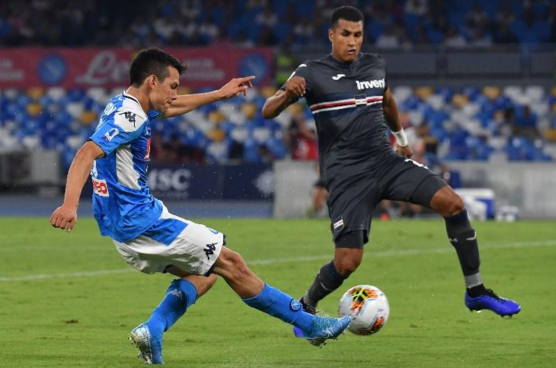 Napoli sampdoria betting preview goal world sports betting soccer fixtures uk