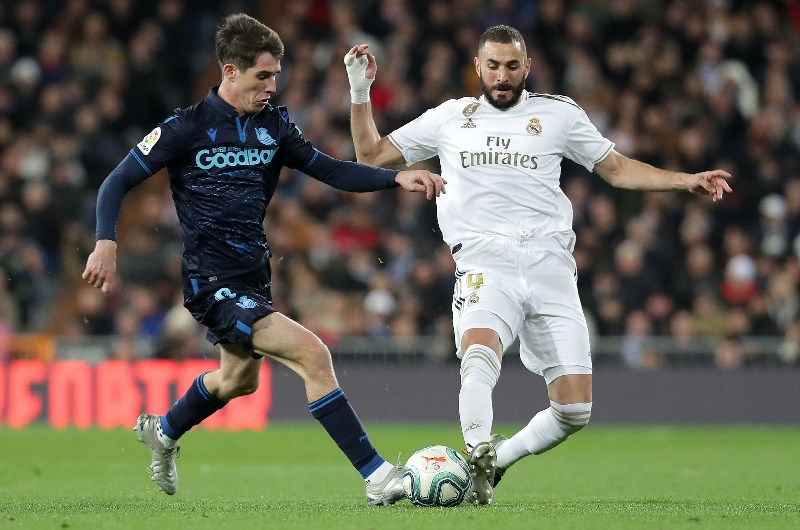 Real madrid vs sociedad betting tips binary options live signals for auto trading