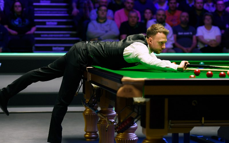 Snooker World Grand Prix 2021