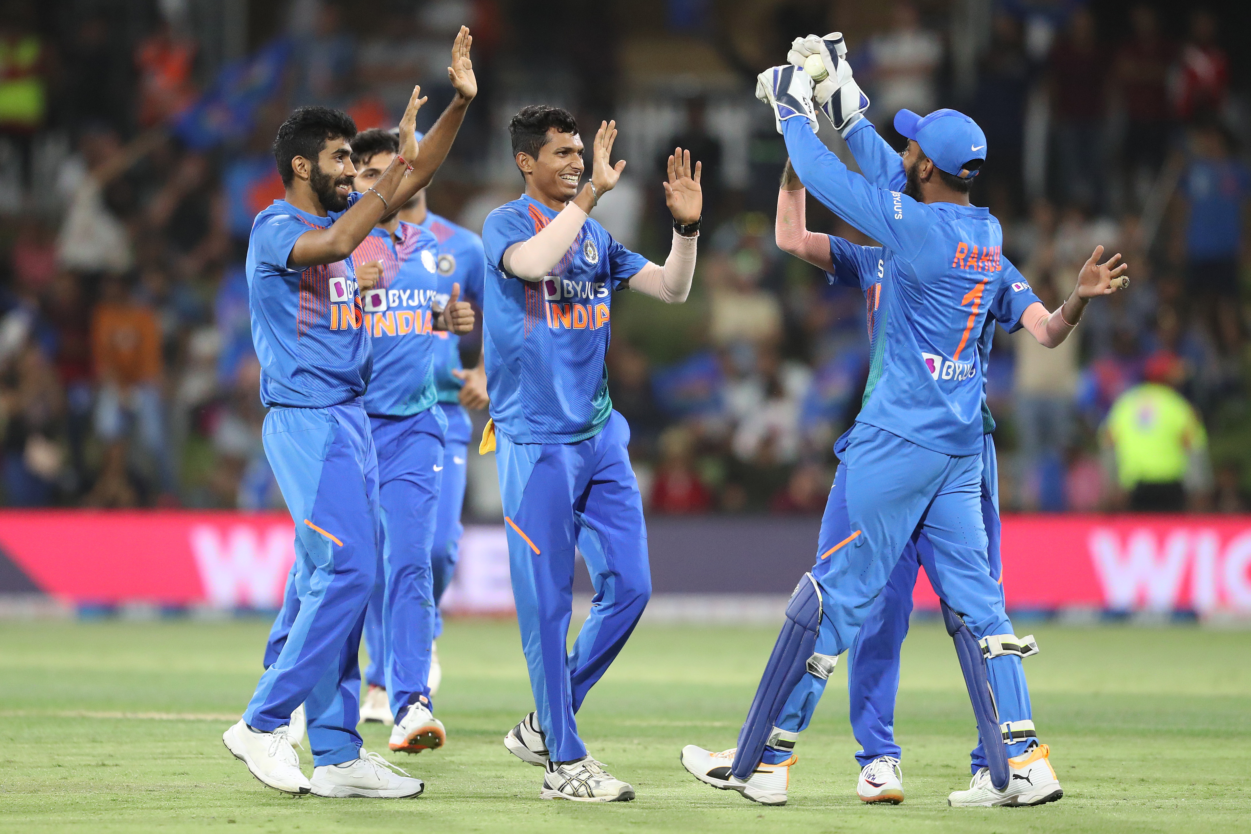 India T20 Cricket