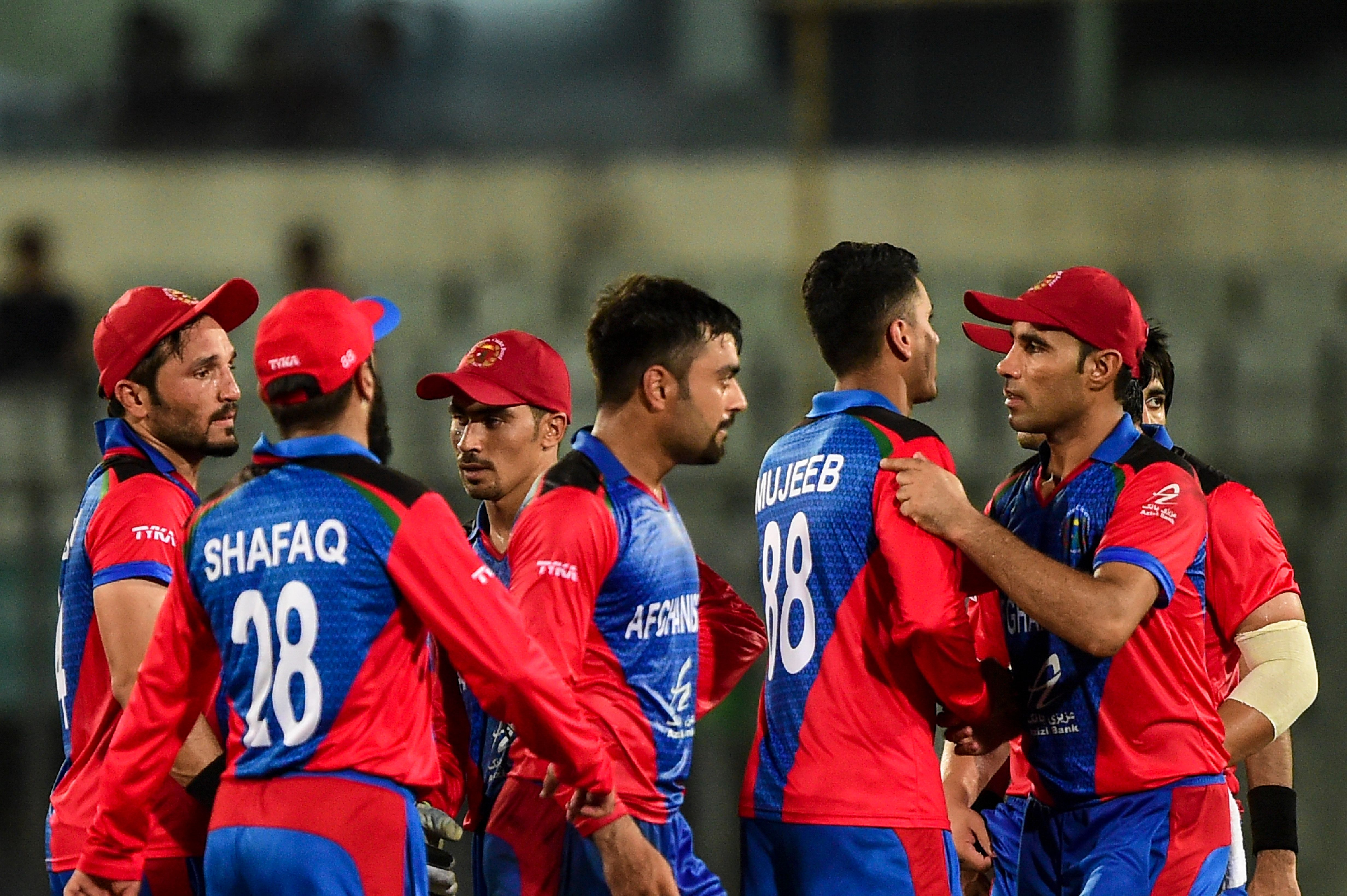 afghanistan t20 cricket