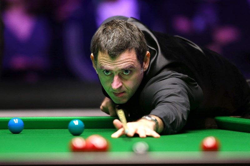 World Grand Prix Snooker Betting Tips, Free Bets, Schedule & Live ...