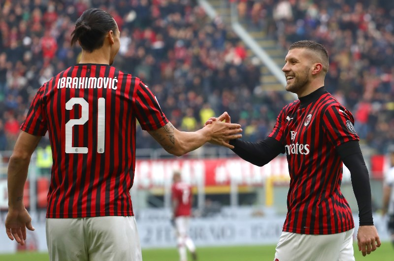 Image result for photos of ac milan vs torino