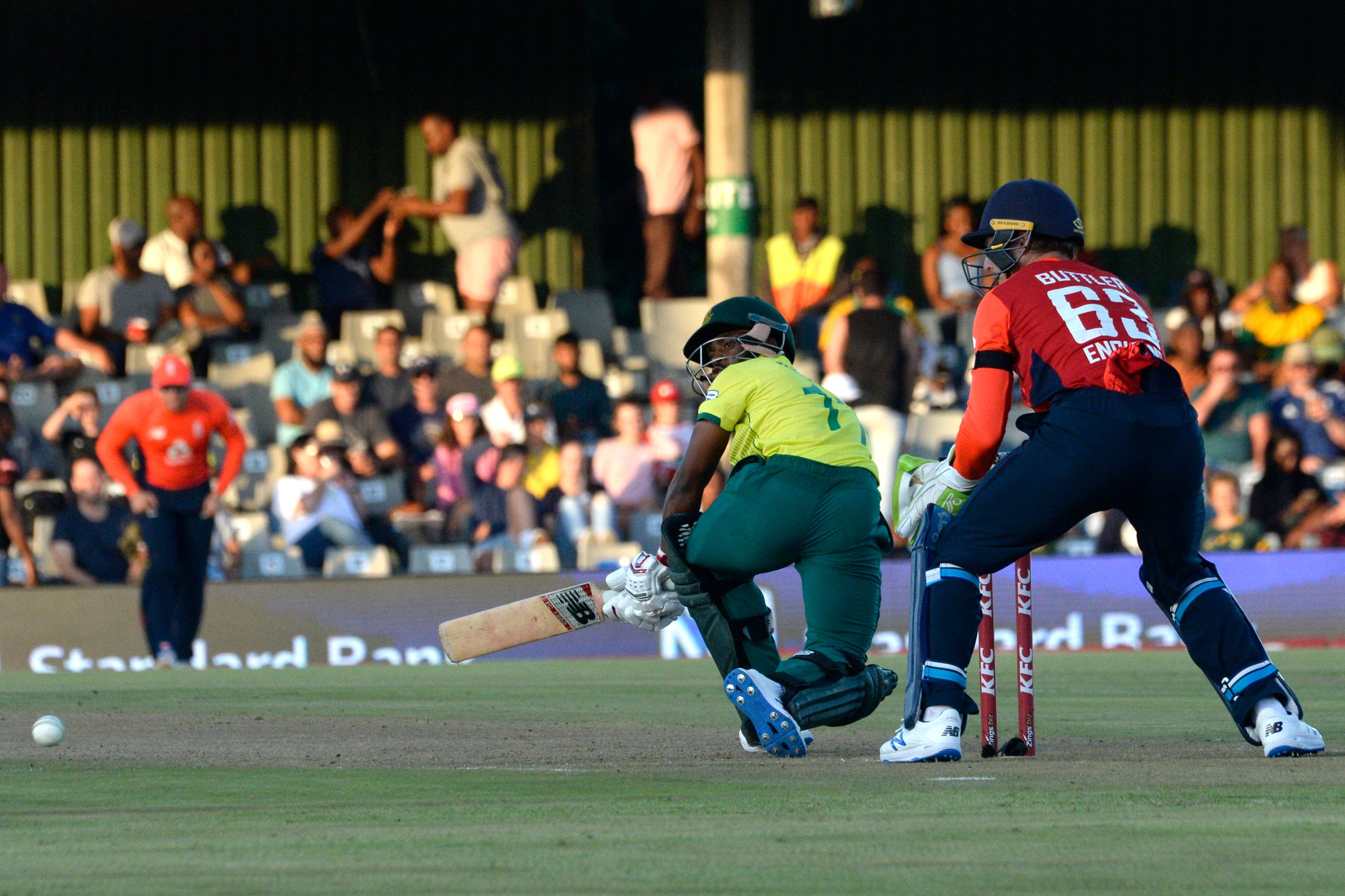 South Africa vs England T20 cricket