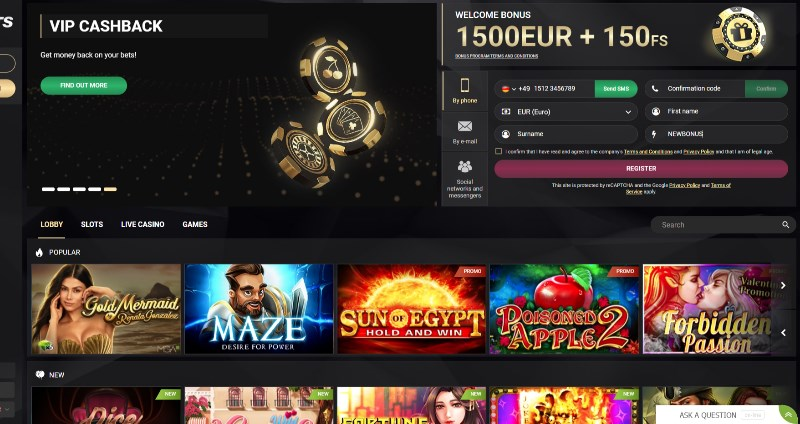 1xslots Casino Promo Code Tested Valid For 2020