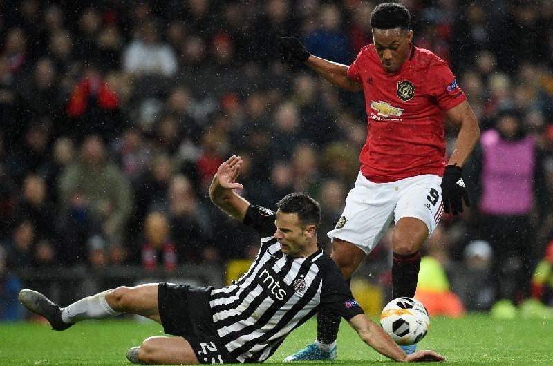 man united vs club brugge - photo #1