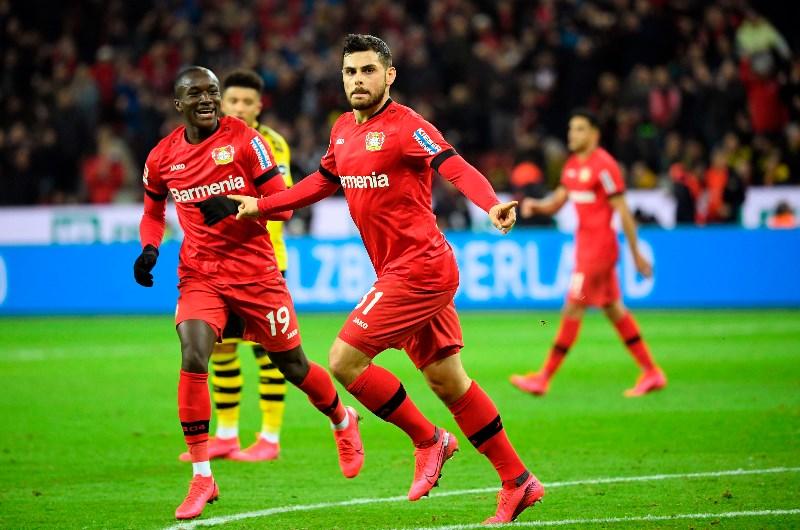 Leverkusen barcelona betting tips heat clippers betting line