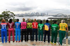 womens cricket world cup betting odds
