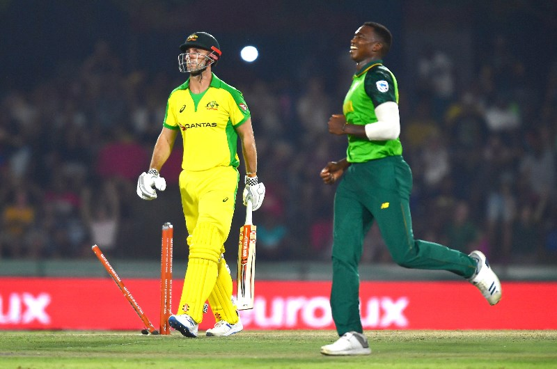 Australia vs south africa 2nd odi betting tips betting system soccer