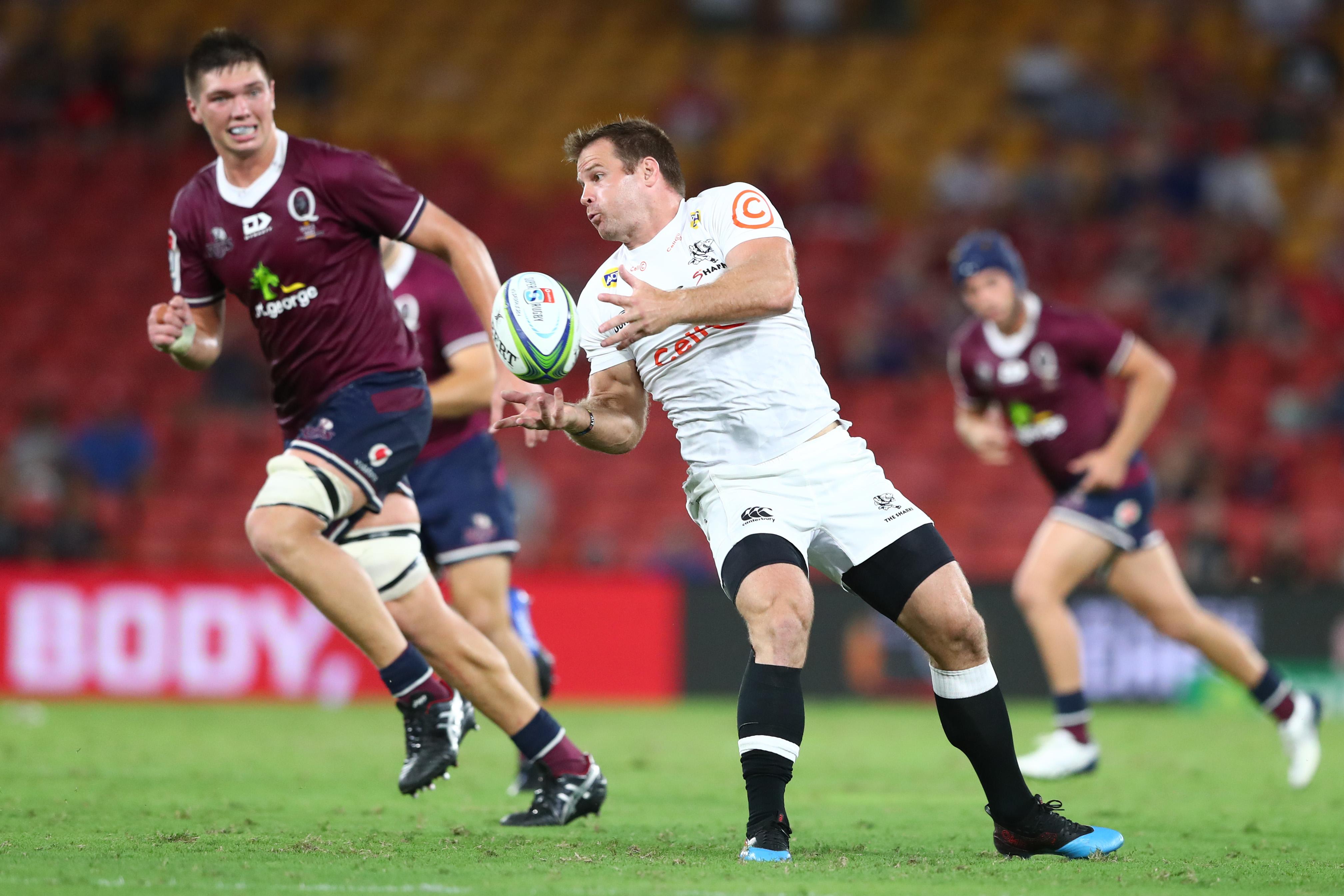 sharks super rugby