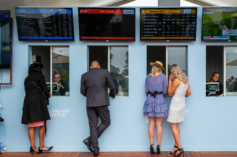 Betting Stakes Day