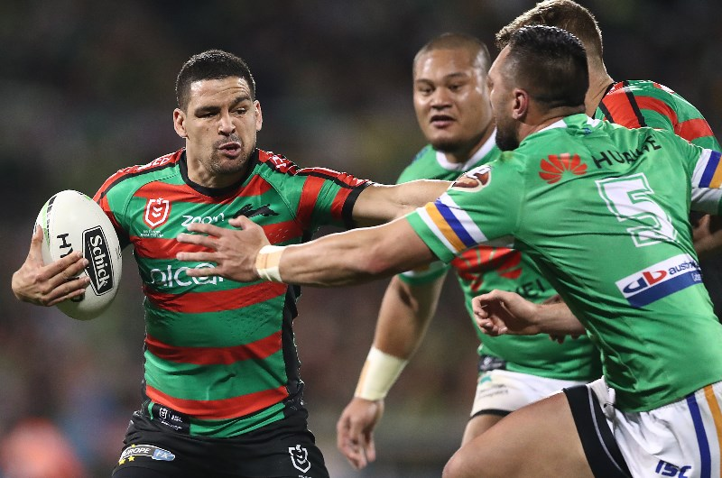 Ladbrokes Announced As Rabbitohs Wagering Partner For 2020 Bets Com Au