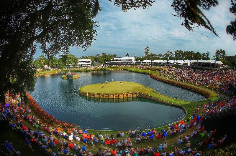 Golf Players Championship 2021