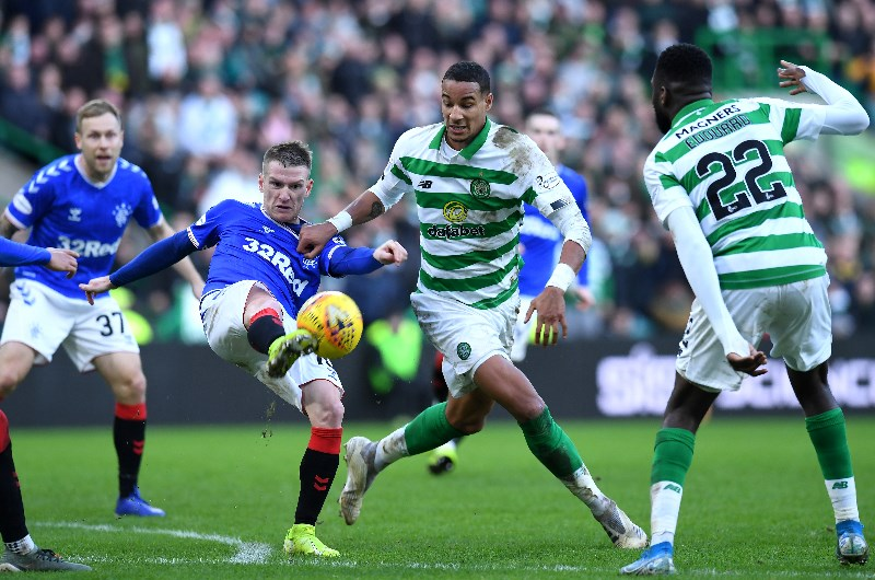 Rangers Vs Celtic Betting Tips Preview Predictions Old Firm Rivals Set For Feisty Derby