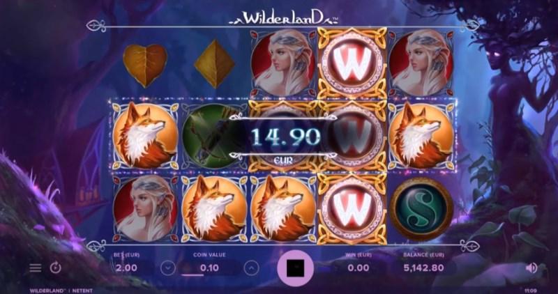 Super casino slot games