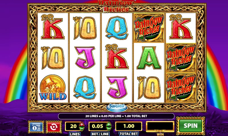 Free Spins No Deposit Required Keep What You Win