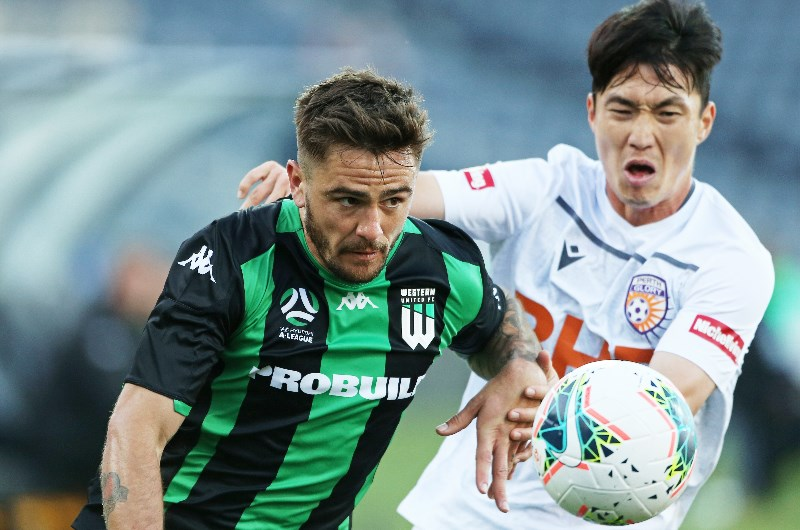 Perth glory vs western sydney betting tips odds worth betting reviews