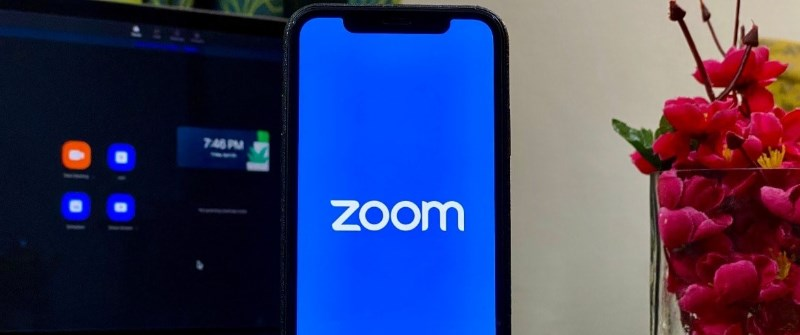 Zoom on Phone and Desktop