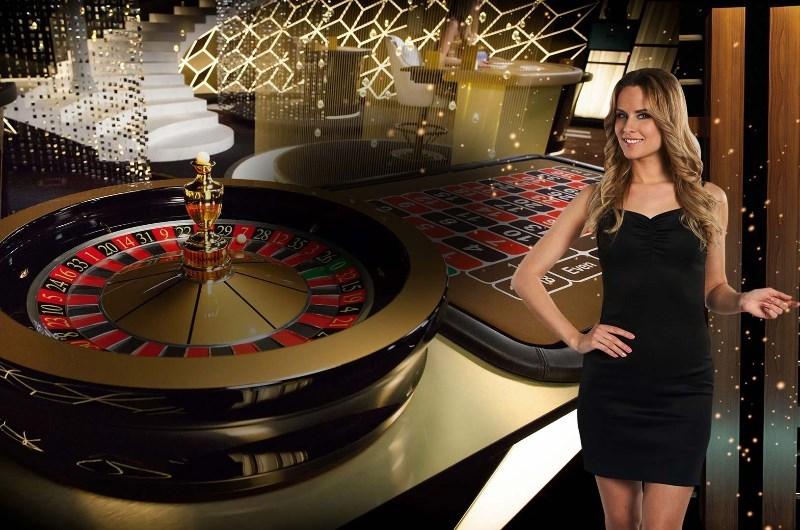 Casino.com Live Roulette